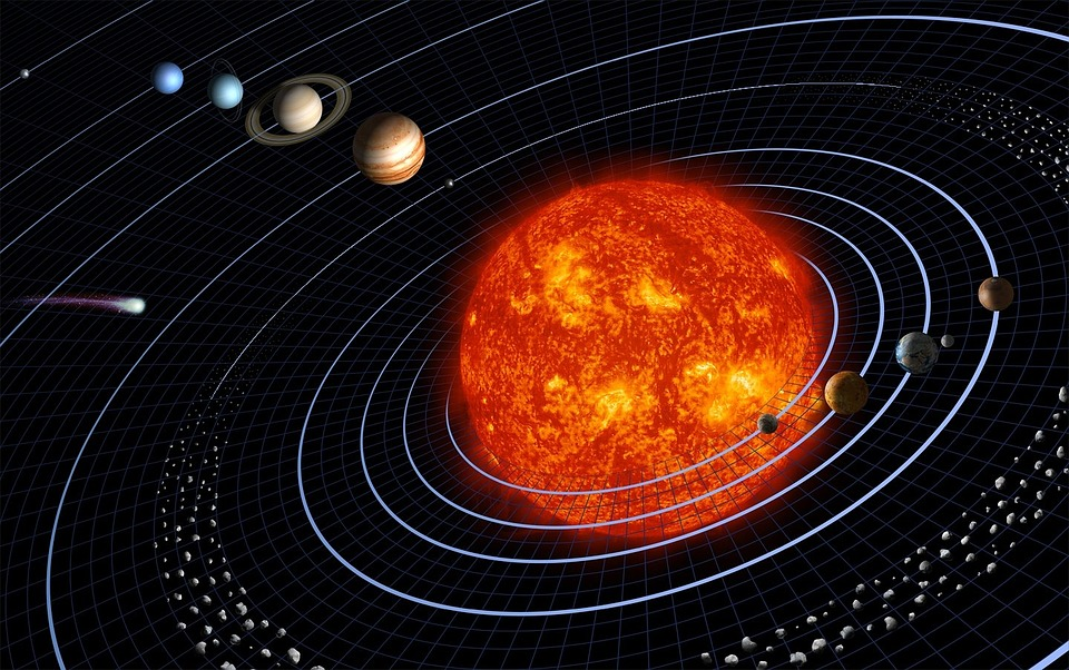 "What is the ""Frost Line"" of a Solar System?"