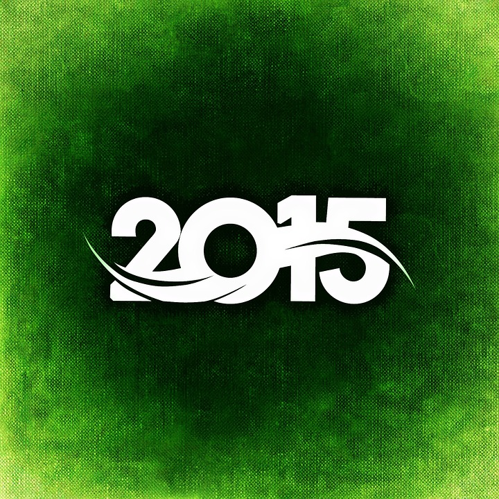 2015 – A Review