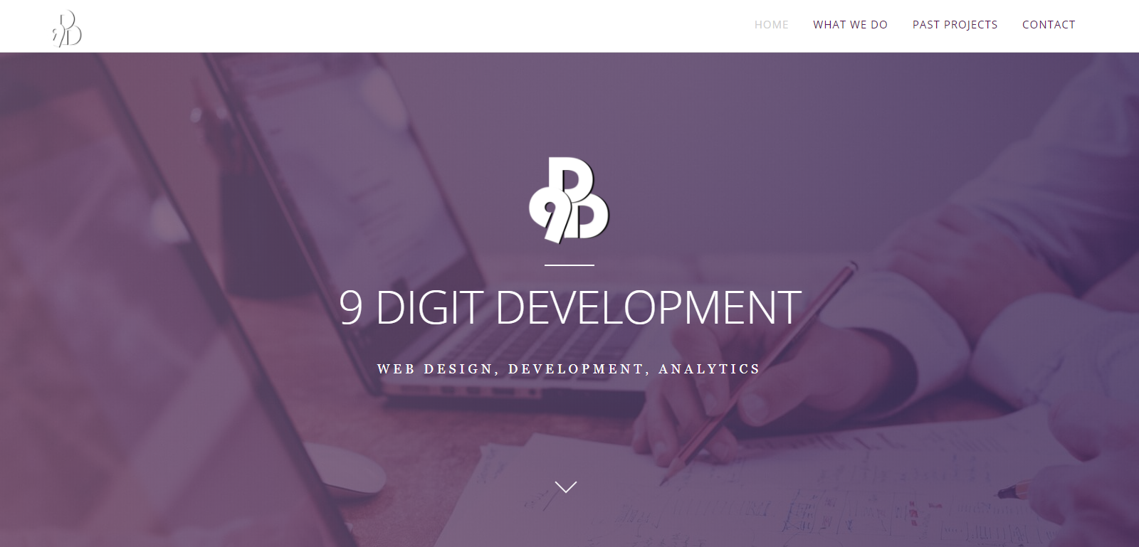 9 Digit Development